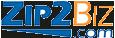 Zip2Biz Logo