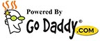 Powered By GoDaddy.com