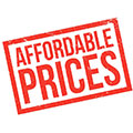 Affordable Prices in Prescott Valley
