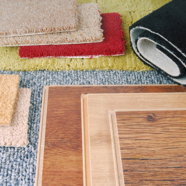 About Al Barnes Carpets